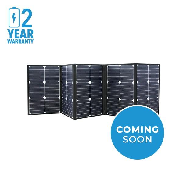 Totalsolar 100 Folding 100W Solar Panel