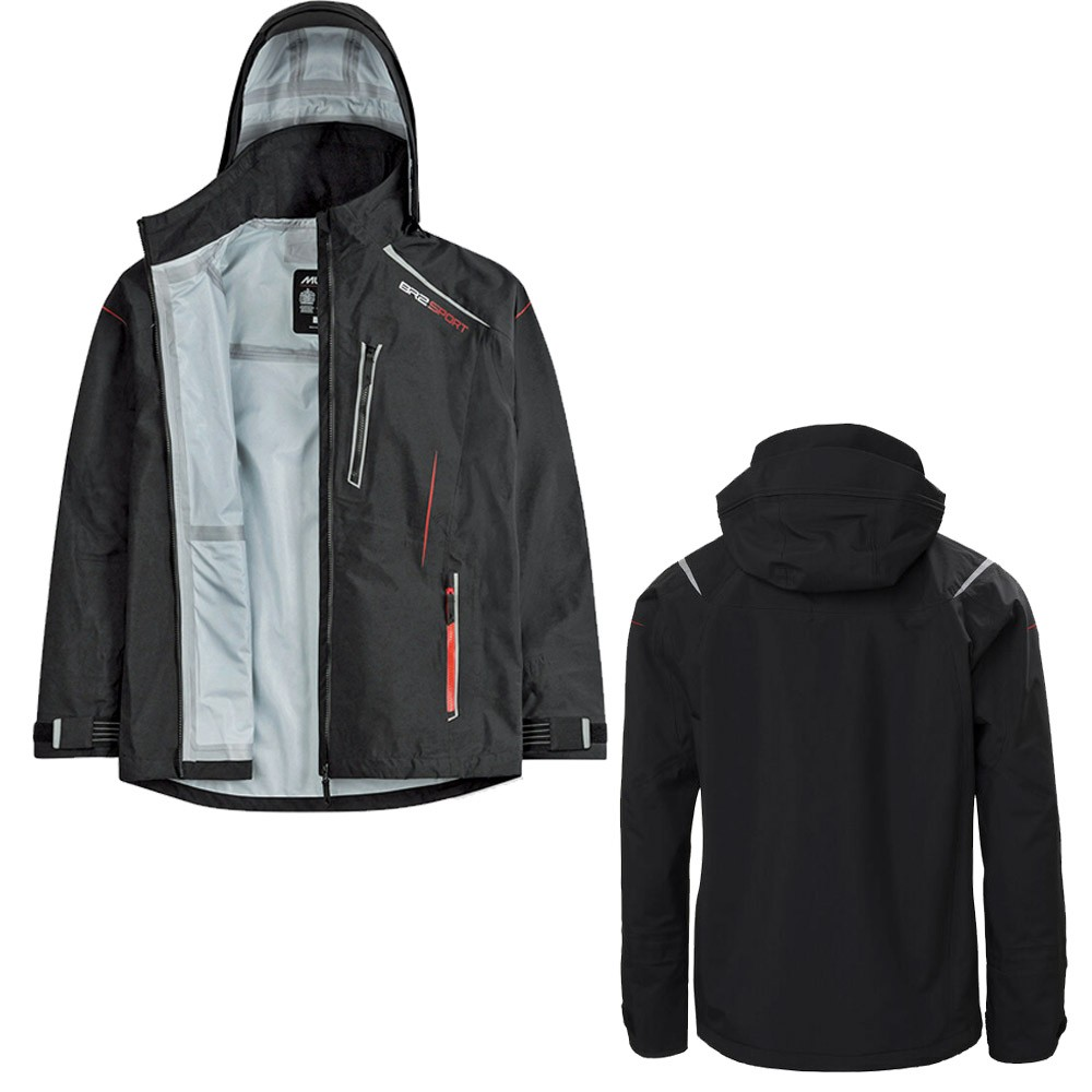 BR2 Sport Suit Bundle