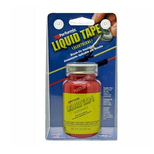 Liquid Electrical Tape - 118ml