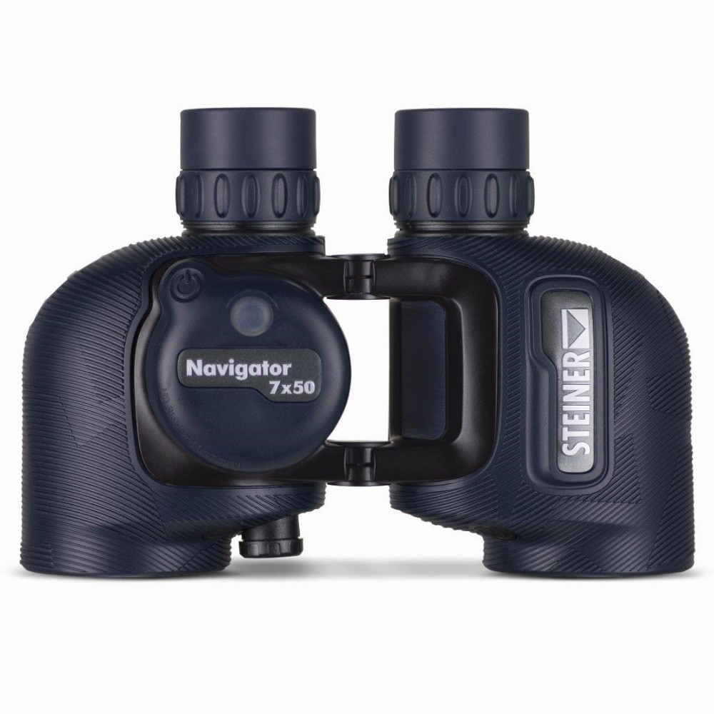 Navigator 7x50 Compass Binoculars