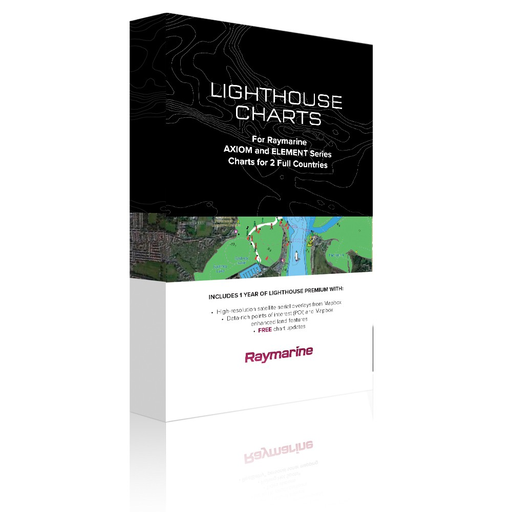 Lighthouse Two Country Download Chart
