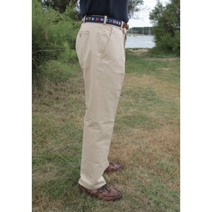 Crewman Trousers Sand