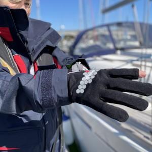 Long Fingered Sailing Gloves