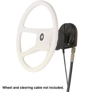 T67 Rotary Steering Helm