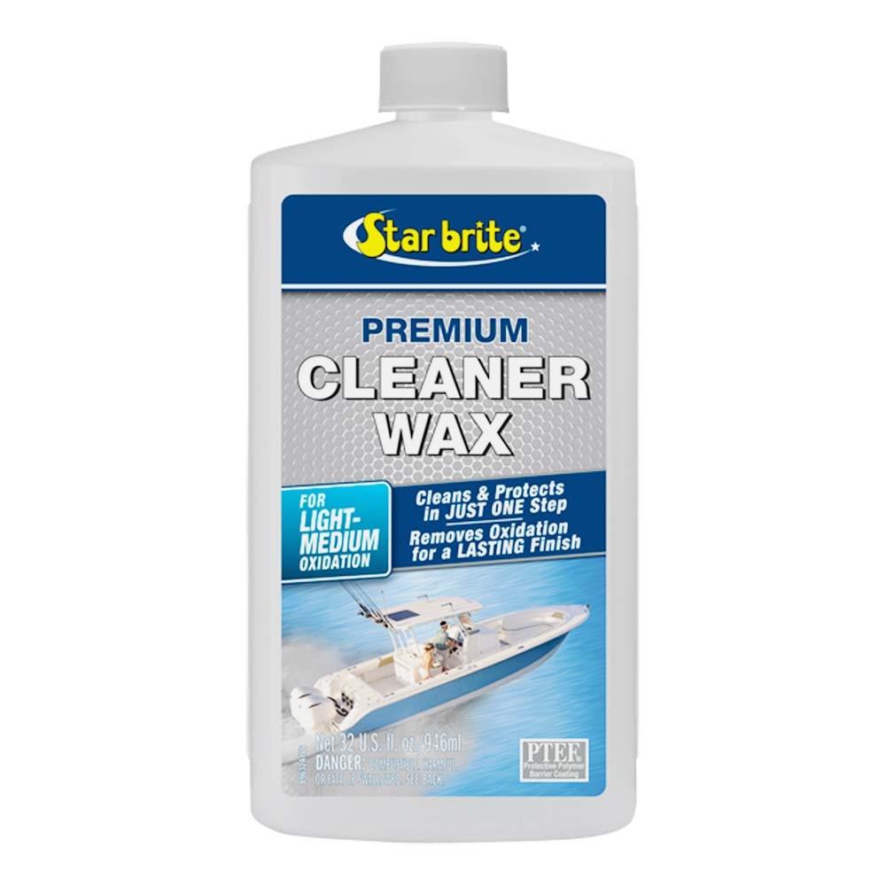 Premium Cleaner Wax 1Ltr
