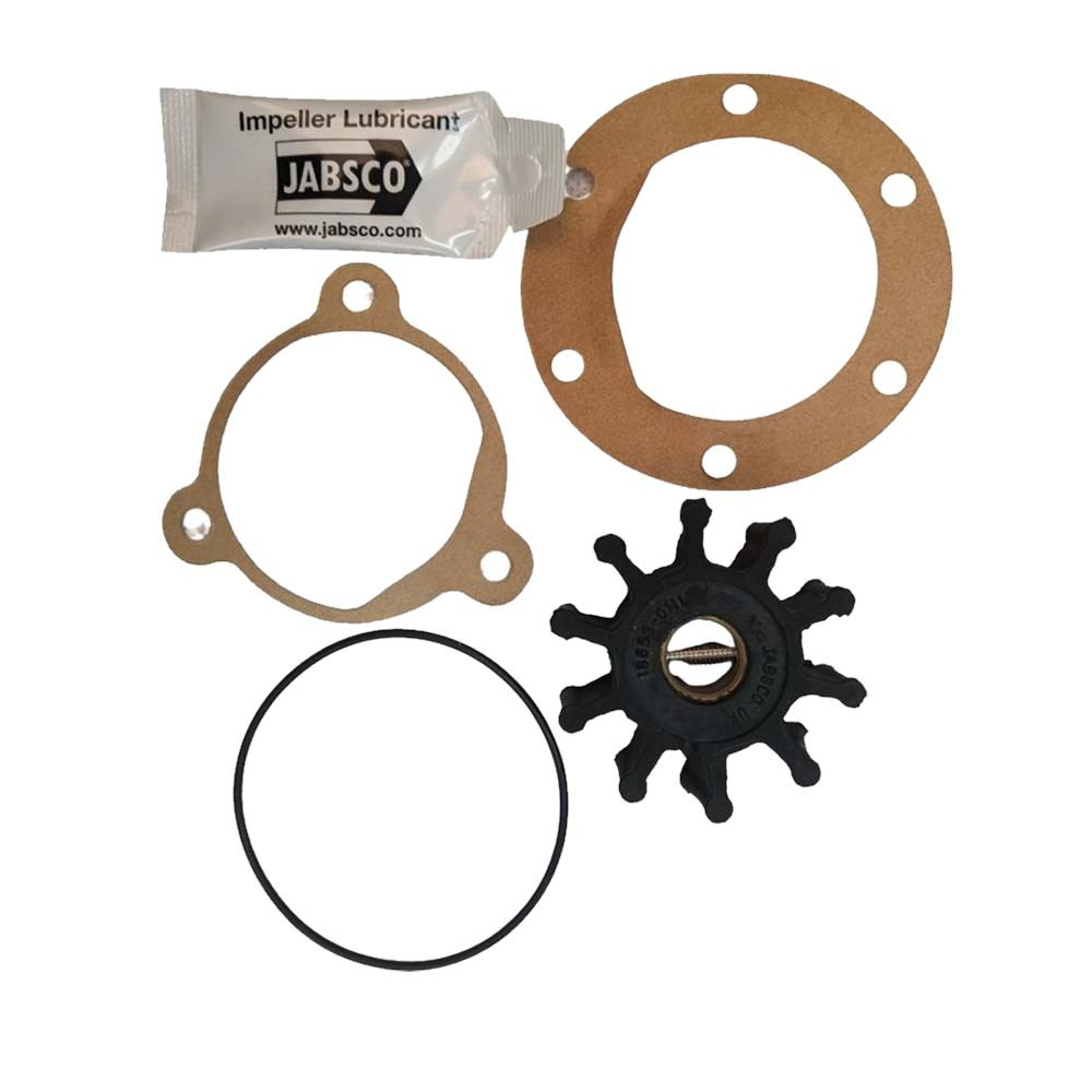 Spare Impeller & Gasket Kit 18653-0001P