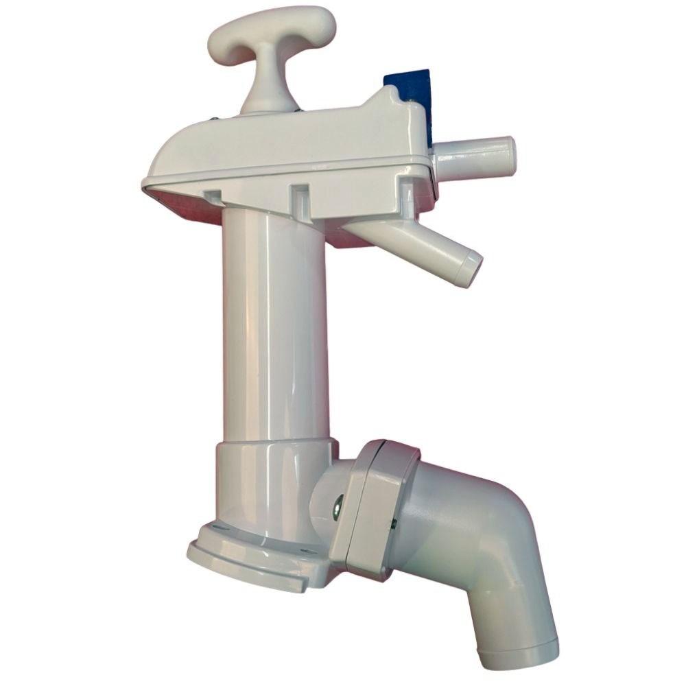 Manual Sea Toilet - Replacement Pump