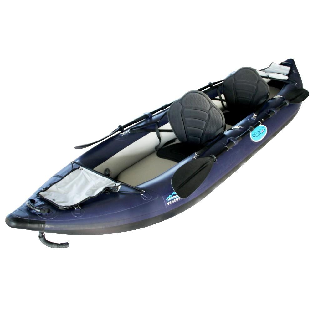 Vancouver 2 Person Canoe