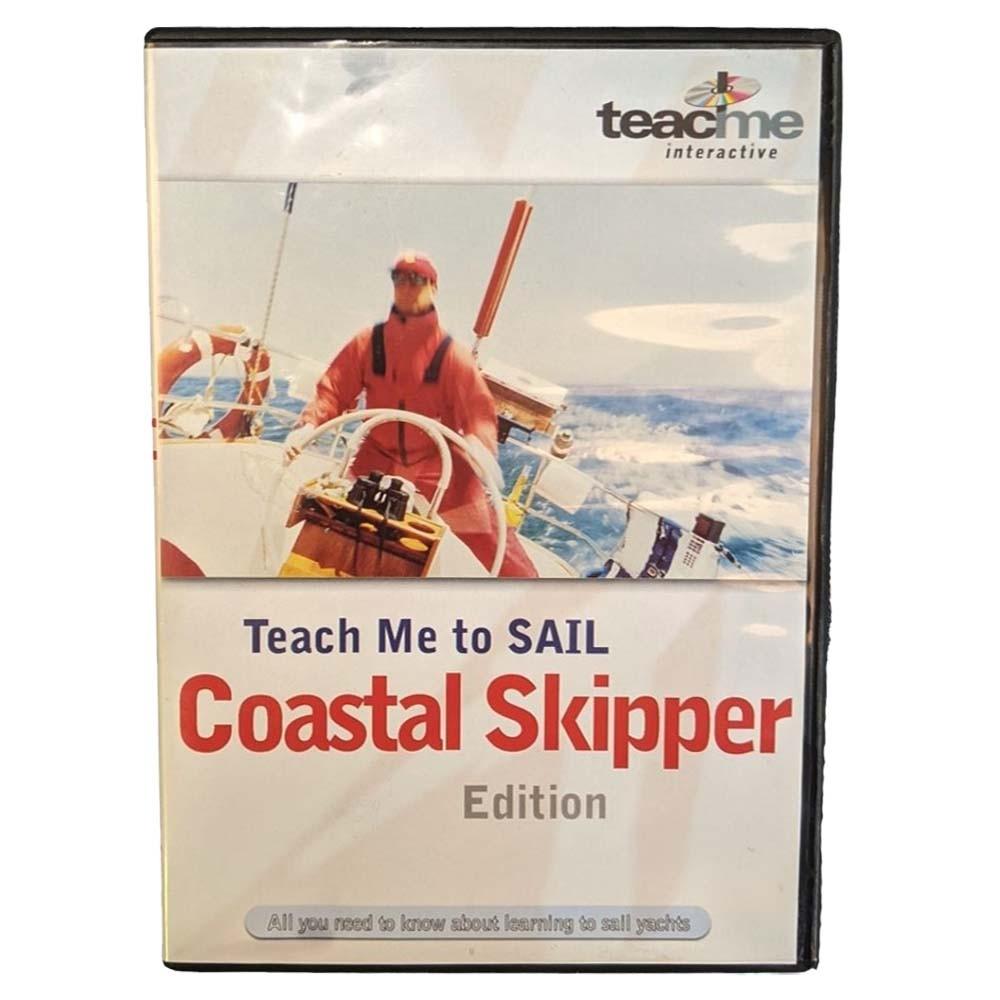 Teach Me Coastal Skipper CD