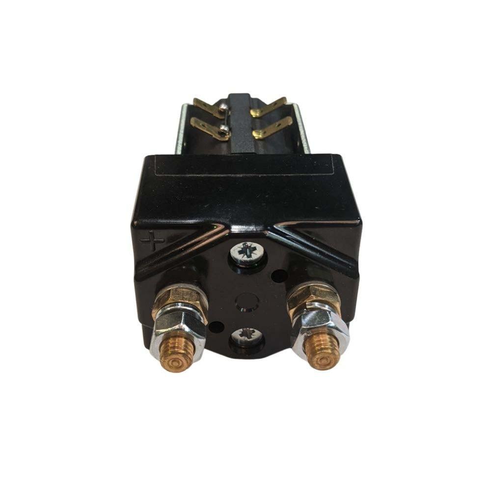 SmartBank Advanced Full System 2Batt 200A 12V