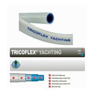 Tricoflex Yachting Hose 15mm x 25m