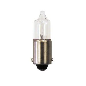 Halogen Bulb BA9S 12V 10W