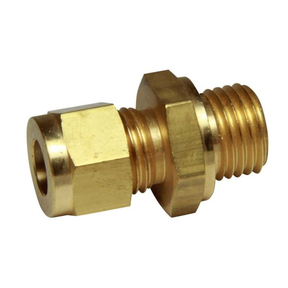 Fuel Filter Copper Pipe Stud Coupling