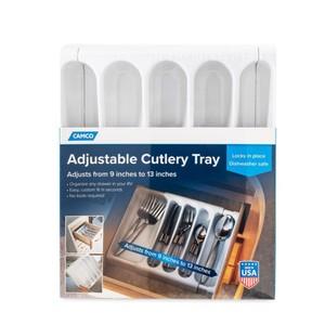 Adjustable Cutlery Tray