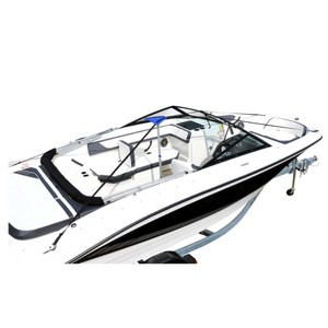 Boat Cover Support Kit