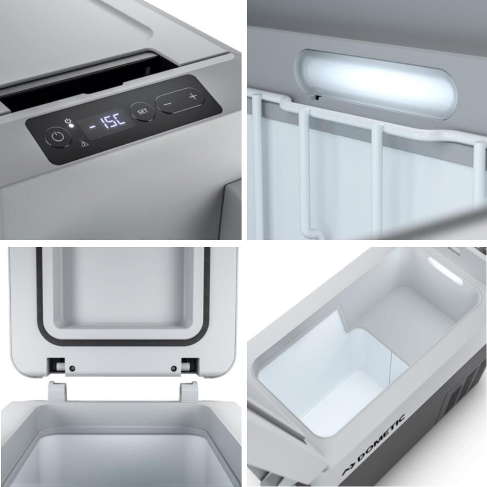 CFF 20 Portable Fridge/Freezer