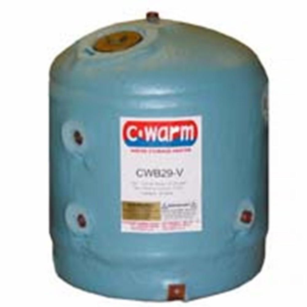 Water Heating Calorifiers