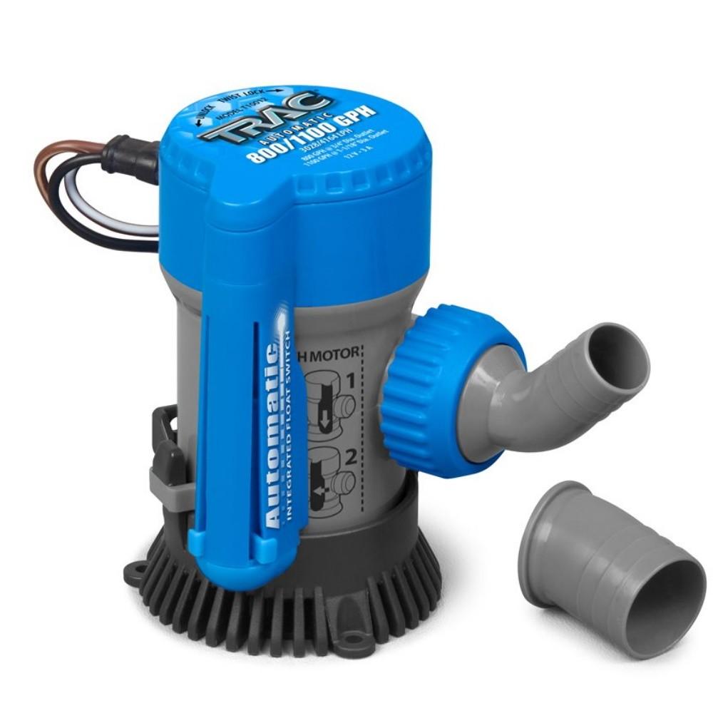 1100gph Auto Bilge Pump