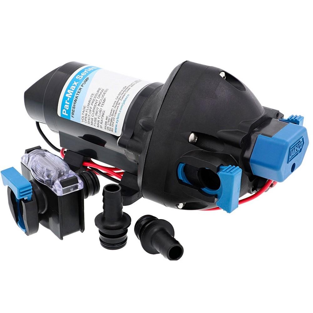 Par Max 3 Water Pressure Pump 40PSI
