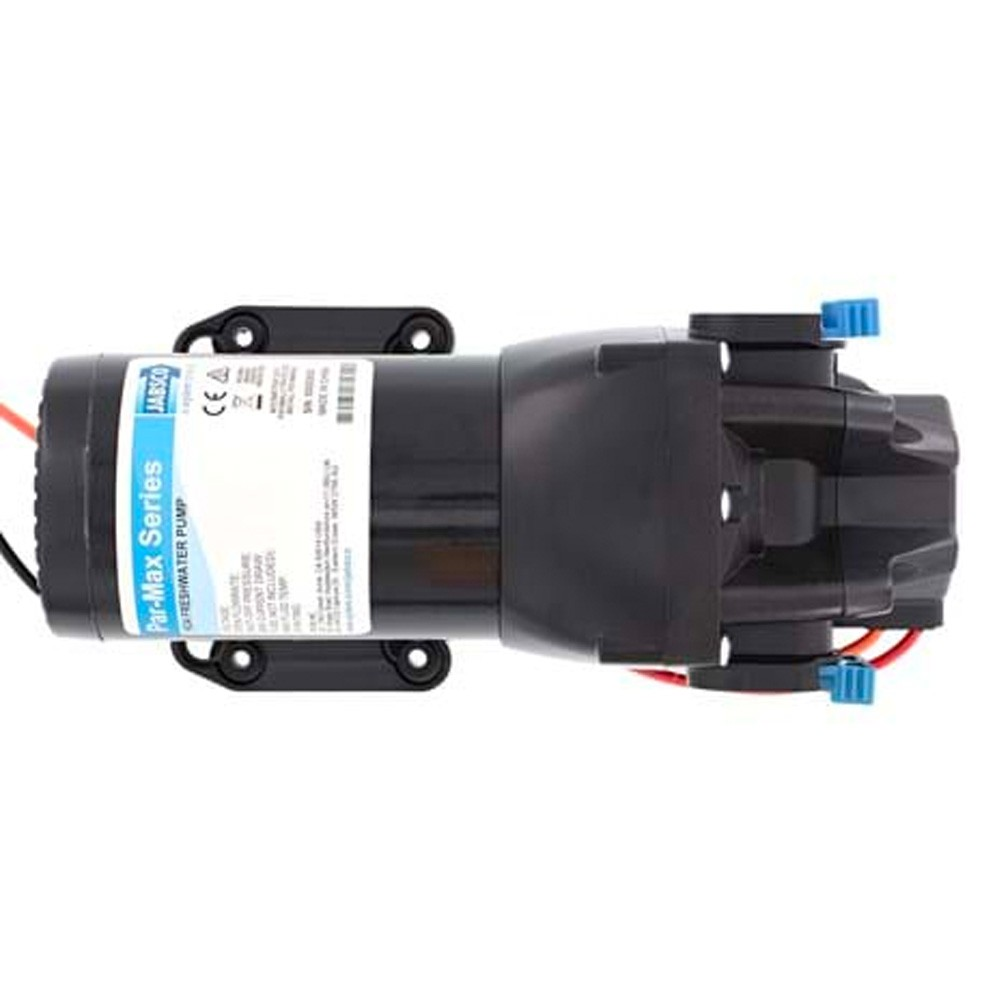 Par Max 4HD Water Pressure Pump 40PSI