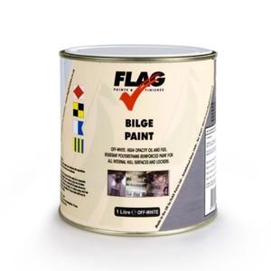 Bilge Paint - Off White - 1 Litre