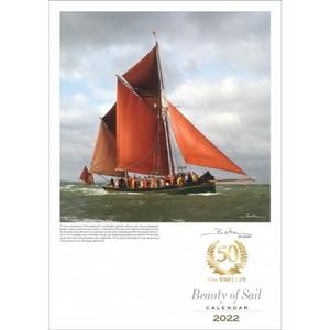 Calendar - Beauty of Sail