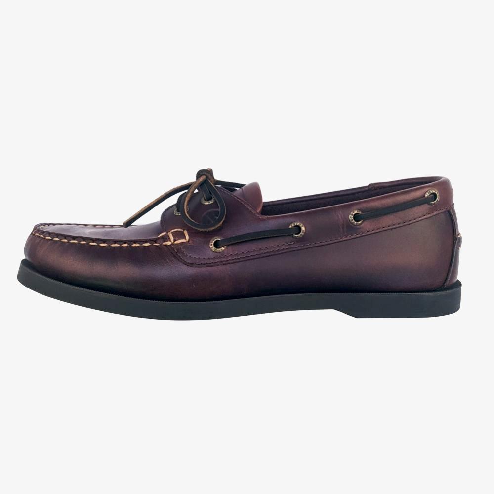 Rig Deck Shoe
