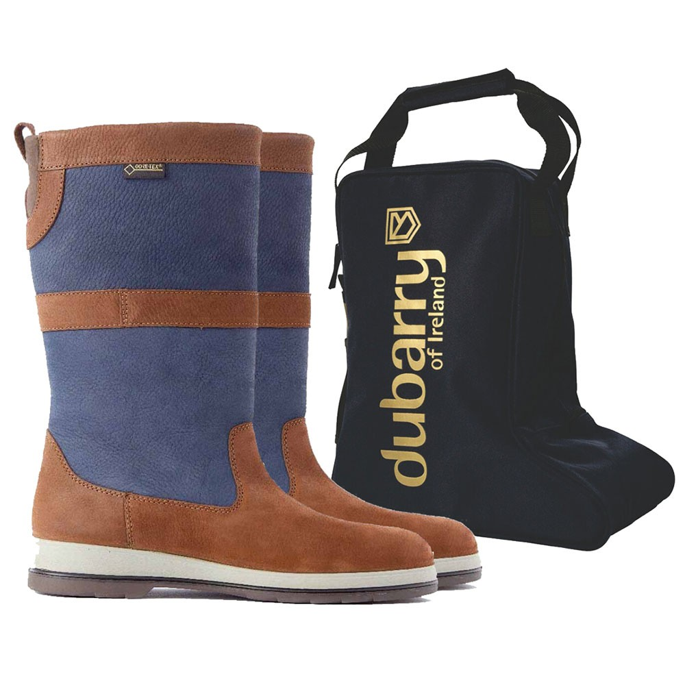 Ultima Boot - Navy Blue