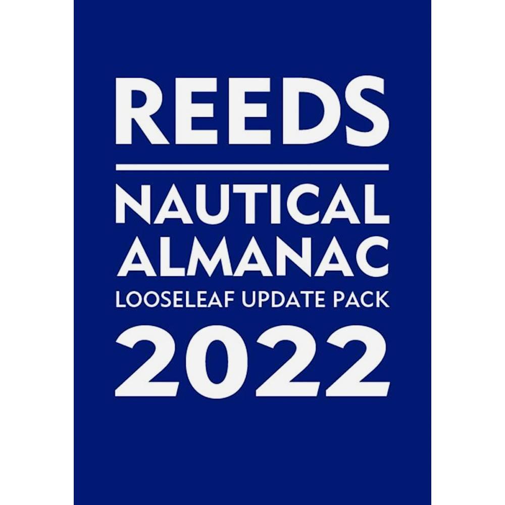 Looseleaf Almanac Update Pack