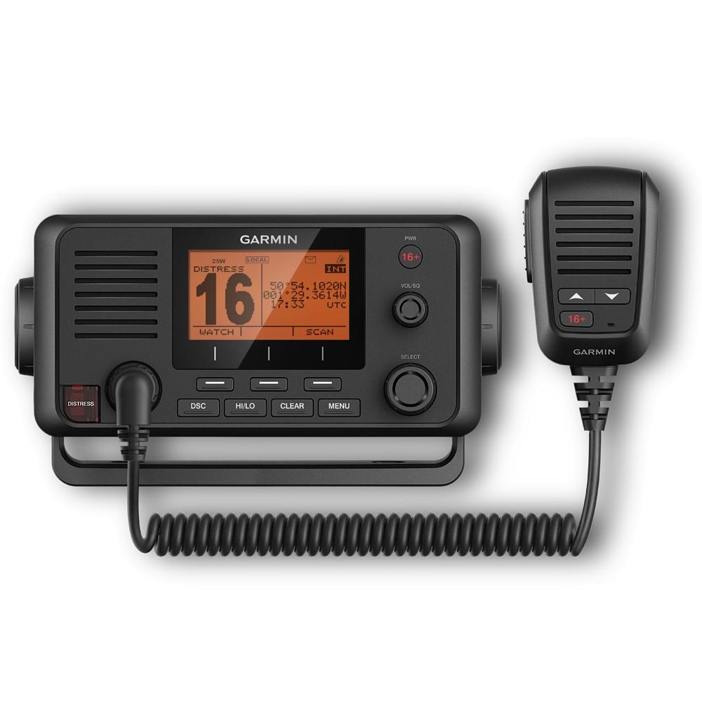 VHF 215i DSC VHF Radio With GPS & AIS