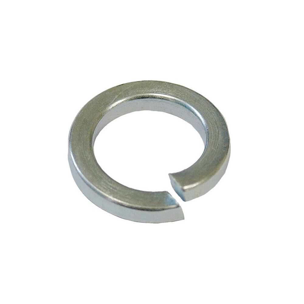 A4 Stainless Steel Spring Washers M3