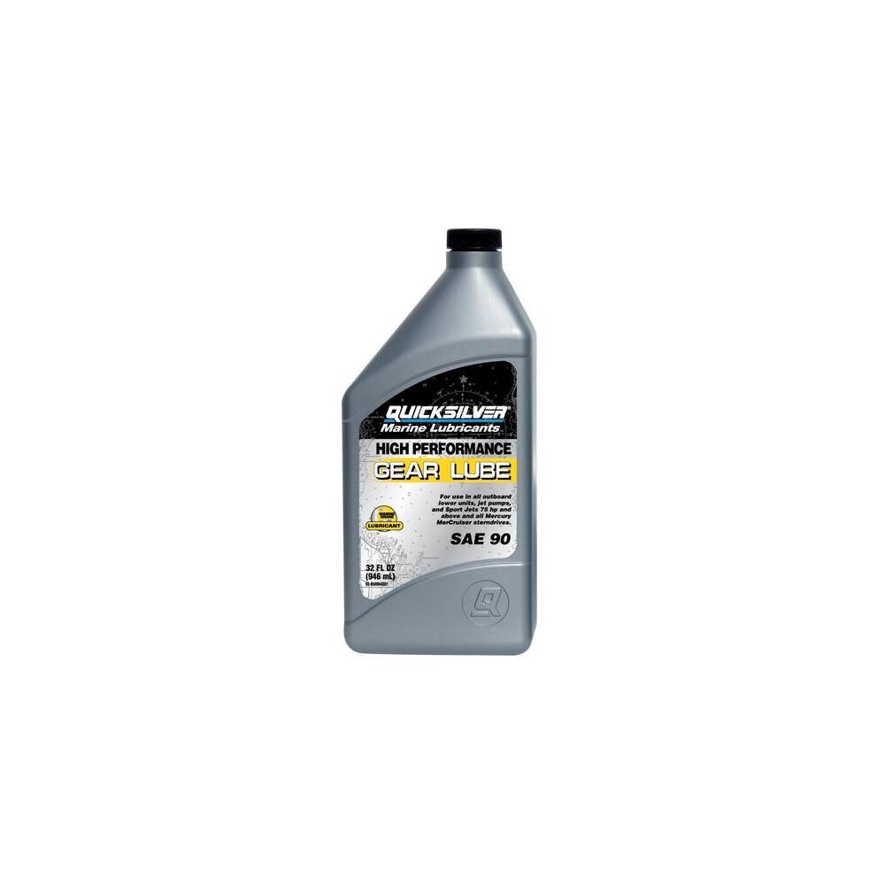 Hi-Performance Gear Lube 946ml