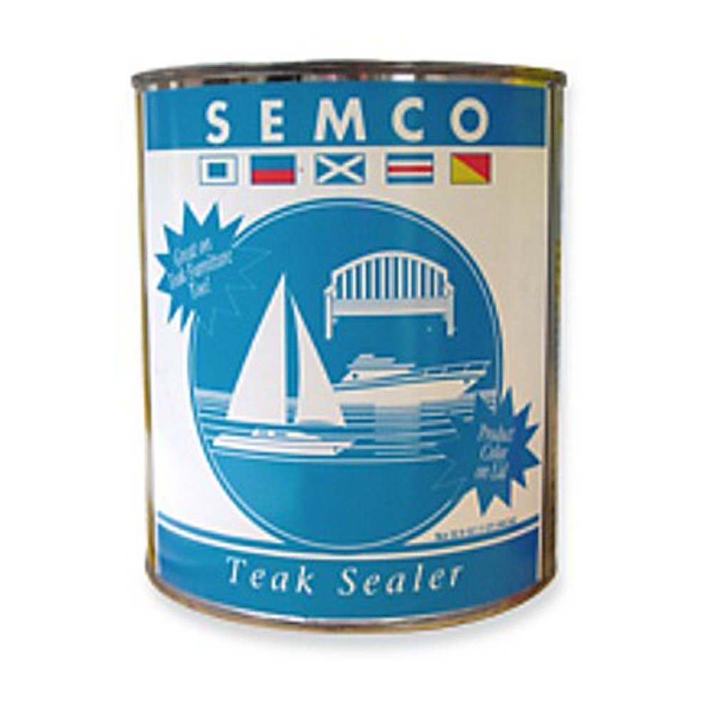 Teak Sealer 1 US Quart (946ml)
