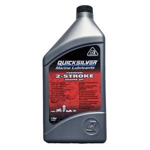 TC-W3 2-Stroke Oil