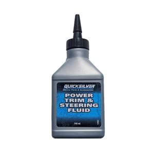 Power Trim & Steering Fluid 240ml