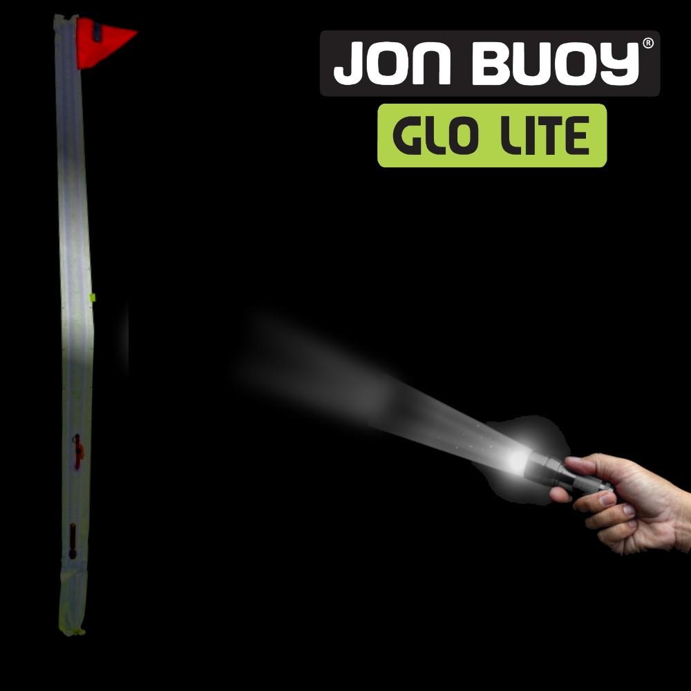 Jonbuoy Danbuoy Glo-Lite