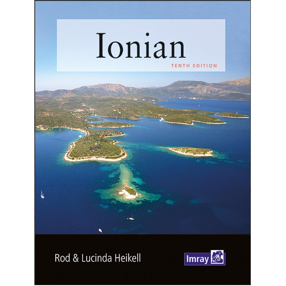 Ionian Pilot