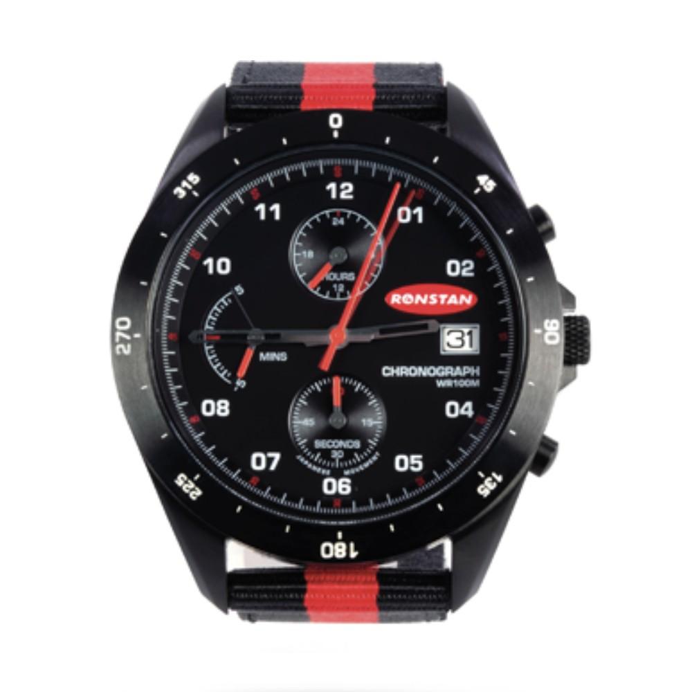 ClearStart Chronograph Sailing Watch