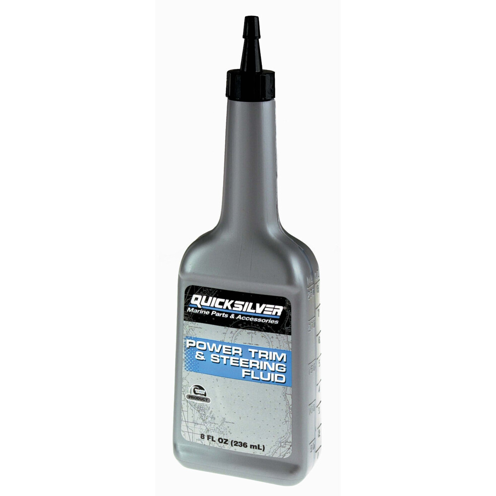 Power Trim & Steering Fluid 240ml