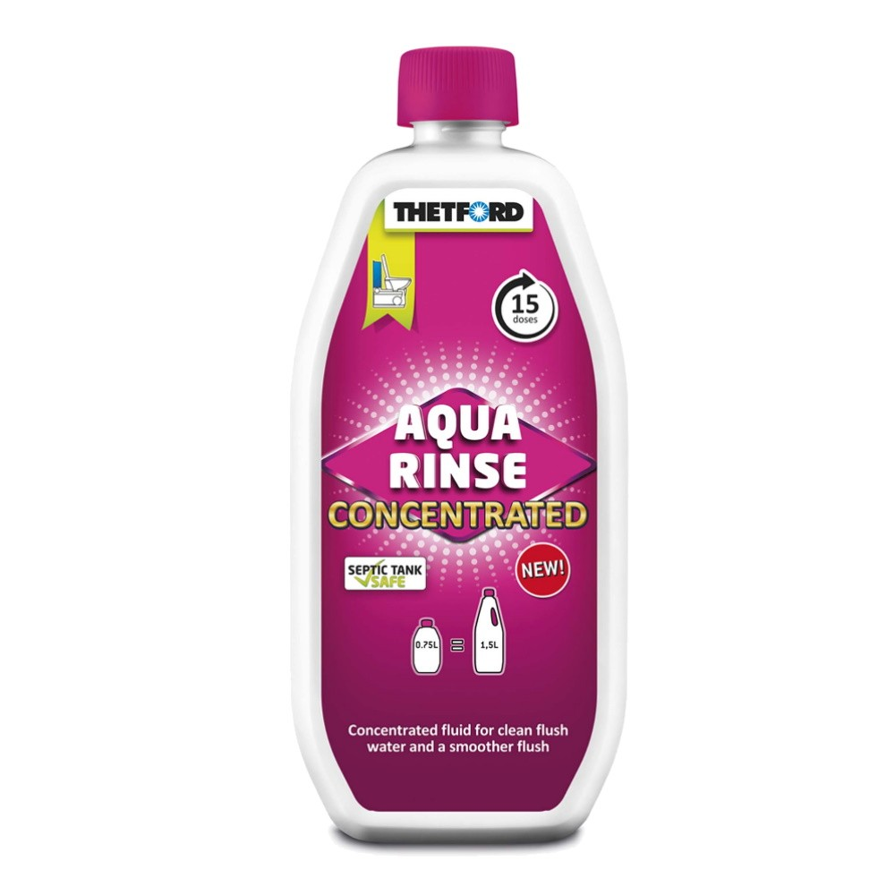Aqua Rinse Flush Additive