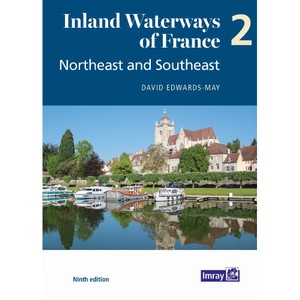 Inland Waterways of France 2 - Northeast & Southeast