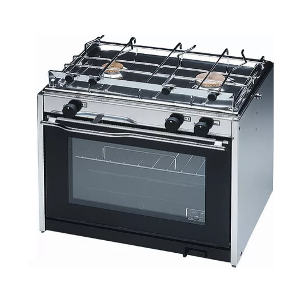 XL2 with Hob and Oven