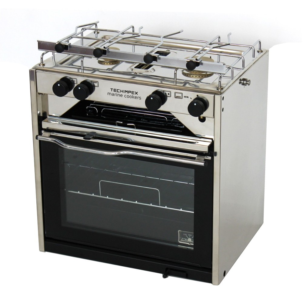 Mastergrill Cooker with Hob Oven and Grill