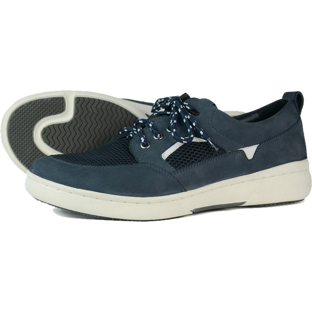 Clipper Mens Deck Shoe