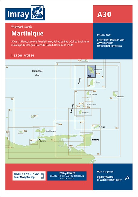 A30 Martinique