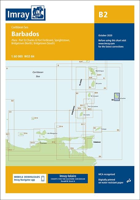 B2 Barbados
