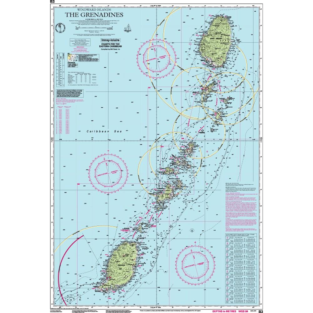 B3 The Grenadines