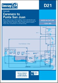 D21 Carenero to Punta San Jan