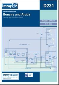 D231 Bonaire and Aruba