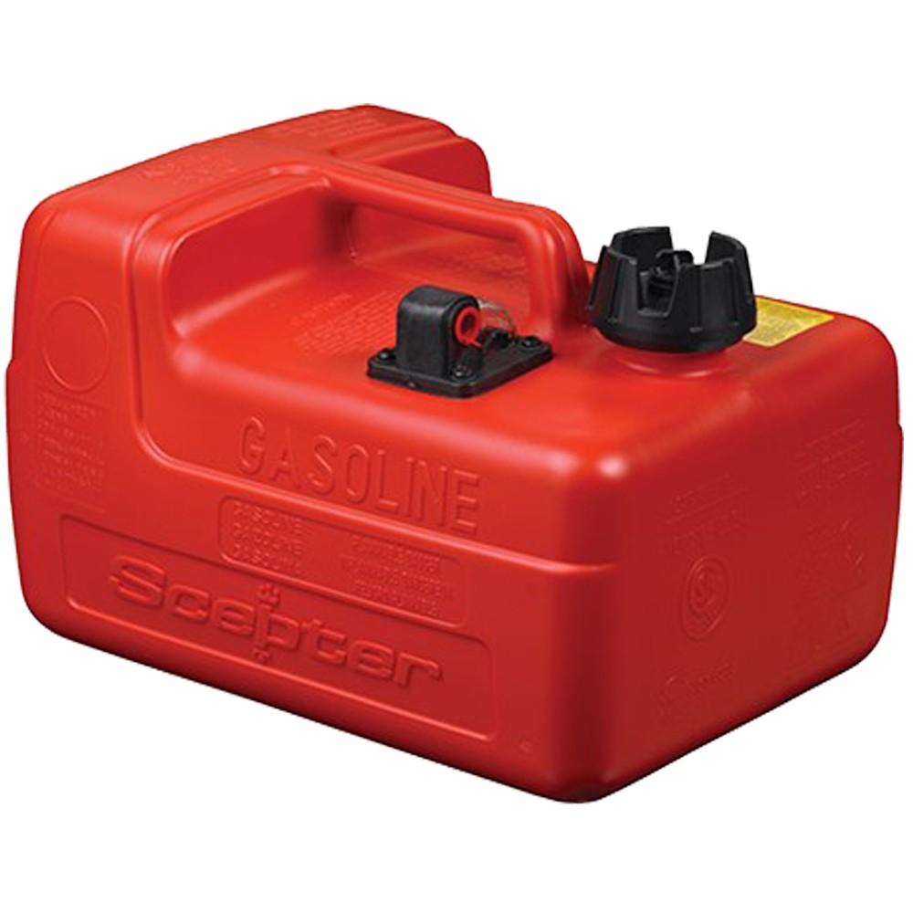 12L OEM Choice Portable Fuel Tank